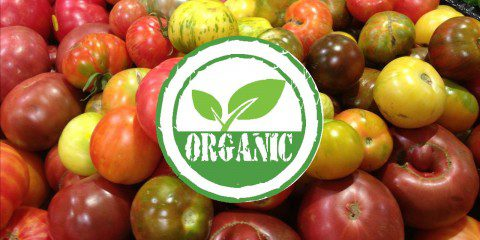 Organic is about pesticide-free eating, which is definitely healthier than the alternative!