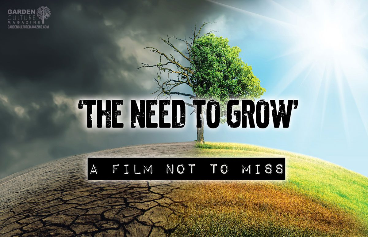 The Need To Grow
