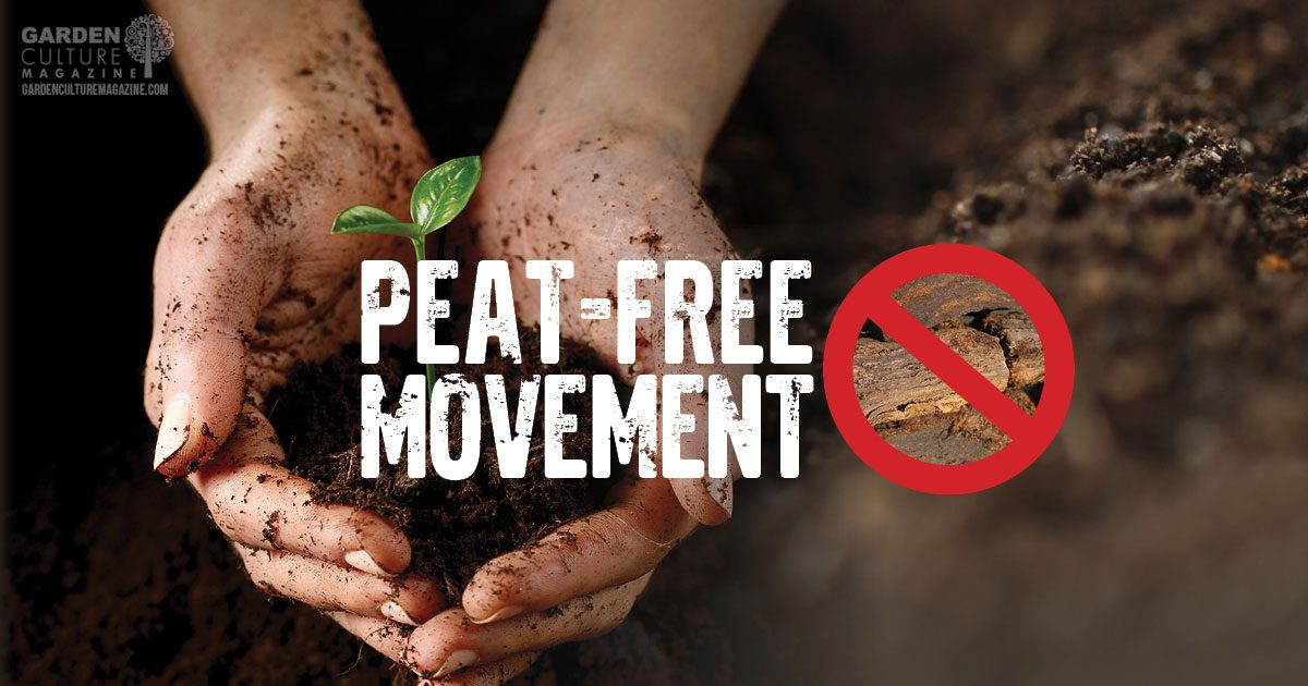 peat free movement