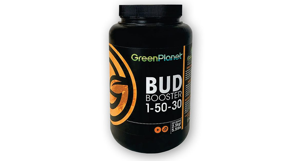 Bud Booster