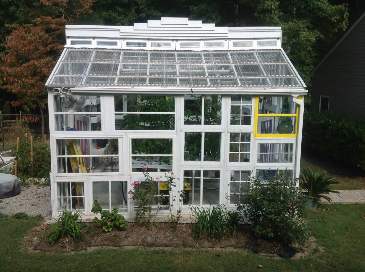 How To Build A Greenhouse Diy Tips Garden Culture Magazine
